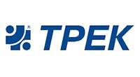 логотип ТРЕК