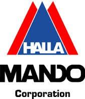 логотип MANDO