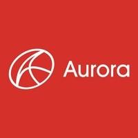 логотип Aurora