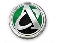 логотип Автореал