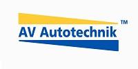 логотип AV Autotechnik
