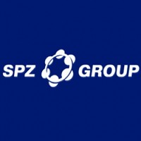 логотип SPZ GROUP