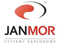 логотип JANMOR
