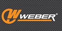 логотип WEBER