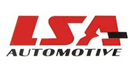 логотип LSA
