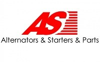 логотип AS