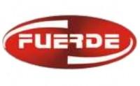логотип FUERDE