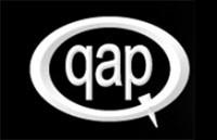 логотип QAP