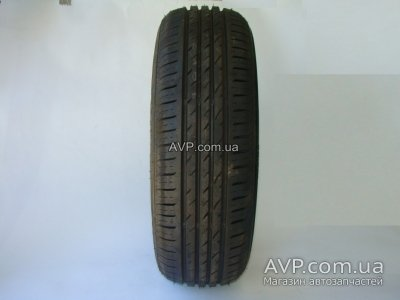 Шина 185/60R14 82H N-BLUE HD PLUS NEXEN - Фото 1